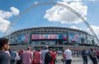5 điều có thể bạn bỏ lỡ ở lượt trận Nations League đêm qua: Wembley gặp sự cố