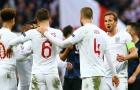 5 thay đổi then chốt sau World Cup giúp Tam Sư thăng hoa
