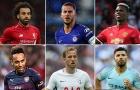 Đội hình xuất sắc nhất Premier League hiện tại: Thiếu vắng 1 cái tên 'Big Six'