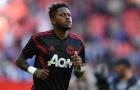 Góc Man Utd: Thời gian không chờ đợi Fred