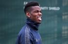 Không thể có Pogba, Juventus vẫn có 3 phương án dự phòng khủng