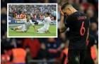 'Nhân tố L', quả báo Lovren và 4 điều bị bỏ quên khi Anh đánh bại Croatia