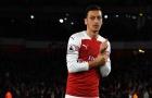 Ozil thừa nhận cuộc sống đầy khó khăn tại Arsenal