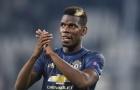 Pogba nói thẳng với Juventus về việc rời Man Utd