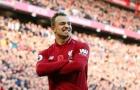 Sao Liverpool: 'Tôi chả quan tâm Gary Neville nói gì'