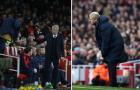 Wenger tiết lộ lý do hay gặp khó khăn khi kéo khóa áo khoác