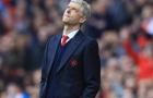 Wenger: 'Tôi đã tự hỏi liệu mình có bị điên hay không'