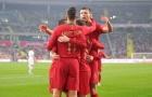02h45 ngày 21/11, Bồ Đào Nha vs Ba Lan: Thị uy sức mạnh