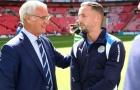 'Bom xịt' bị lãng quên của Chelsea muốn được Ranieri 'hồi sinh'