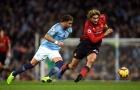 Fellaini: 'Không có sự khác biệt đẳng cấp giữa Man City và Man Utd'