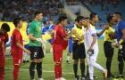 HLV Myanmar chỉ ra cái tên đáng sợ nhất tuyển Việt Nam: Không phải Công Phượng, Anh Đức