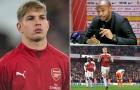 Khốn khó ở Monaco, Henry sẽ kêu gọi 'viện binh' từ Arsenal?