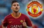 Man Utd trả lương gấp đôi, sao AS Roma vẫn lắc đầu
