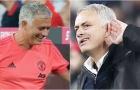 'Mourinho là một người đa nhân cách'