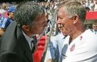 Tiết lộ: Mourinho đã 'sợ hãi' chỉ sau 1 câu nói từ Sir Alex Ferguson