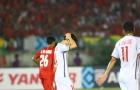 'Trận thua chắc chắn sẽ đến với ĐT Việt Nam'