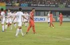 Trung vệ Myanmar: 'Tôi nghĩ mình là John Terry'