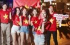 """Việt Nam thắng Myanmar, khán giả được """"nhân đôi"""" niềm vui với quà tặng đặc biệt"""