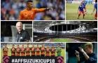 10 cái nhất tại AFF Cup 2018: 'Messi Lào', hàng khủng Premier League