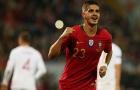 Bồ Đào Nha không cần Ronaldo vì sở hữu tiền đạo có hiệu suất khủng?