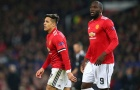 'Cậu ấy sẽ loại Lukaku, Sanchez khỏi đội hình Man Utd'