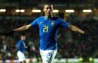 Highlights: Brazil 1-0 Cameroon (Giao hữu quốc tế)
