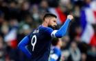 Highlights: Pháp 1-0 Uruguay (Giao hữu quốc tế)