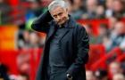 Mourinho bị đổ lỗi vì phong độ nghèo nàn của 'trò cưng'