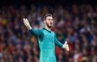 Sắp mất vị trí, sao Man Utd tố bị đối xử 'khắc nghiệt'