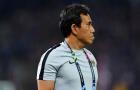Tuyển thủ Indonesia bật khóc sau khi bị loại từ vòng bảng AFF Cup