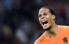 Virgil van Dijk tự tin hướng đến EURO 2020