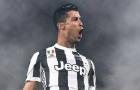5 ngôi sao tấn công hàng đầu Serie A: Cỗ máy hủy diệt ở tuổi 33