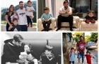 Không bóng đá, Messi làm gì?