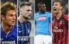 Man Utd cải tổ hàng thủ: Tại sao luôn là Serie A?