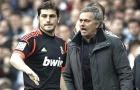 Mourinho: 'Casillas đã không nói sự thật'