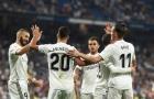 Sao Real: Trước đây là Ronaldo, giờ đến thời của tôi