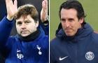 Pochettino tuyên bố Arsenal không phải đối thủ xứng tầm với Tottenham