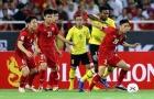 CĐV Malaysia muốn đội nhà gặp Việt Nam ở chung kết AFF Cup
