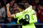 'Kẻ phản loạn' thành người hùng, Barca nghẹt thở thoát thua trước Atletico