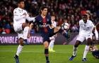 Neymar & Mbappe vắng mặt, Cavani một tay giúp PSG lập kỷ lục không tưởng