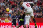 'Hậu duệ Ronaldo' nổ súng, Sevilla vượt mặt Barcelona và Atletico