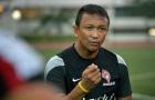 HLV Singapore: 'Việt Nam là 1 trong 2 đội mạnh nhất Đông Nam Á'