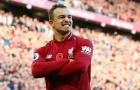 Liverpool thắng trận, Shaqiri khen nức nở 'trung vệ hay nhất thế giới'