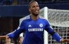 Drogba: 'Ở Chelsea, tôi đã học hỏi rất nhiều từ anh ấy'
