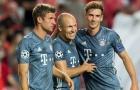 Niko Kovac: Chúng tôi sẽ chiến thắng, với những người chơi hiện có!