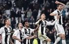 Sao Juve khen Ronaldo nhưng thừa nhận cái tên sau mới có tố chất lãnh đạo