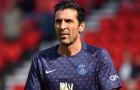 Buffon nói lời khiến PSG 'xanh mặt' trước ngày gặp Liverpool