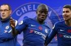 Góc Chelsea: Khi Sarri-ball đang lãng phí tài năng của N'Golo Kante