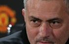 Mặc mọi phản đối, vì đâu Mourinho vẫn ảo tưởng vào 'kẻ bất khả xâm phạm'?
