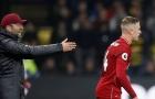 Henderson đúng là thảm họa của hàng tiền vệ Liverpool